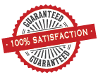 Teligon Pest 100% Satisfaction Guarantee
